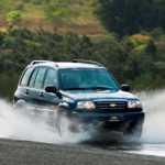foto gm tracker 2007 gasolina
